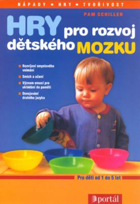Obrázok Hry pro rozvoj dětského mozku