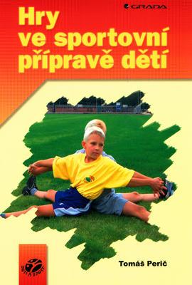 Obrázok Hry ve sportovní přípravě dětí