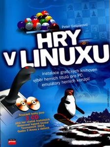 Obrázok Hry v Linuxu + 2xCD