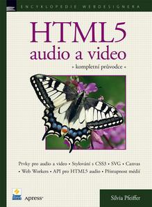 Obrázok HTML5 audio a video