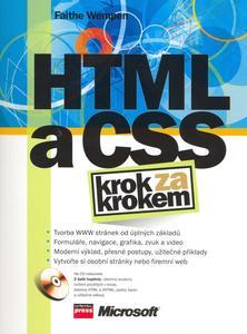 Obrázok HTML a CSS Krok za krokem