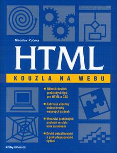 Obrázok HTML kouzla na webu