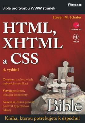 HTML, XHTML a CSS