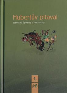 Obrázok Hubertův pitaval