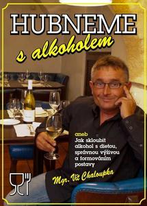 Obrázok Hubneme s alkoholem
