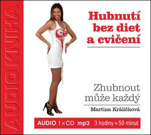 Obrázok Hubnutí bez diet a cvičení