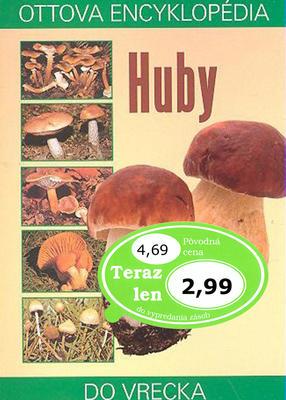 Obrázok Huby (Ottova encyklopédia)