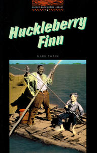 Obrázok Huckleberry Finn