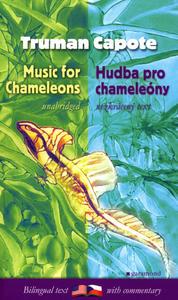 Obrázok Hudba pro chameleóny, Music for Chameleons