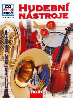 Obrázok Hudební nástroje