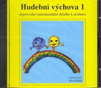 Obrázok Hudební výchova 1