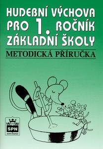 Obrázok Hudební výchova pro 1.r. základní školy Metodická příručka