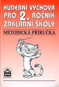 Obrázok Hudební výchova pro 2.r. základní školy Metodická příručka