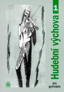 Obrázok CD Hudební výchova pro gymnázia I 2CD