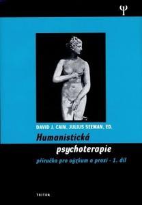 Obrázok Humanistická psychologie 1.díl