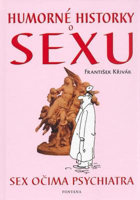 Obrázok Humorné historky o sexu