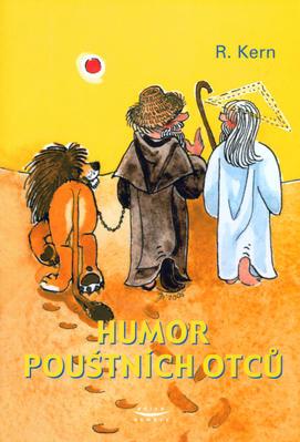 Obrázok Humor pouštních otců