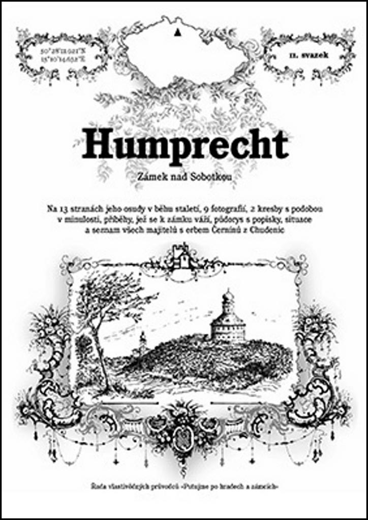 Humprecht - Rostislav Vojkovský