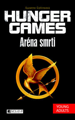 Obrázok Hunger Games Aréna smrti
