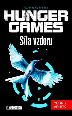 Obrázok Hunger Games Síla vzdoru
