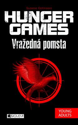 Obrázok Hunger Games Vražedná pomsta
