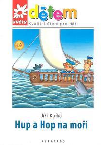 Obrázok Hup a Hop na moři + CD