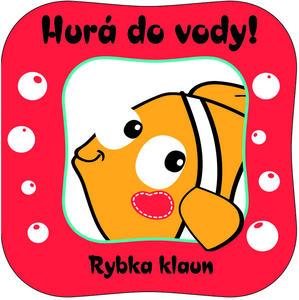Obrázok Hurá do vody! Rybka klaun