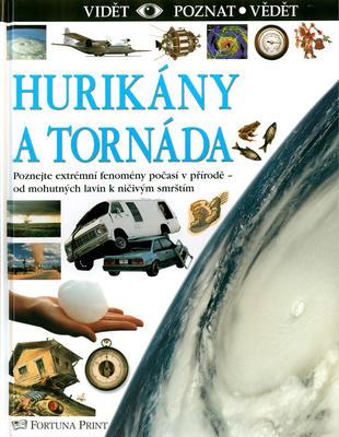 Obrázok Hurikány a tornáda