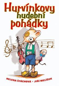 Obrázok Hurvínkovy hudební pohádky