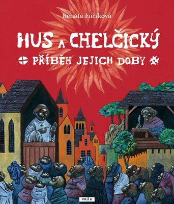Obrázok Hus a Chelčický