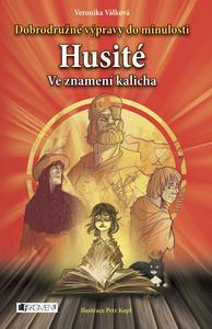 Obrázok Husité Ve znamení kalicha