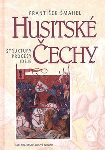 Obrázok Husitské Čechy