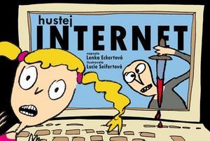 Obrázok Hustej internet