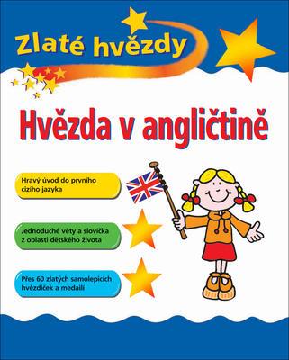 Obrázok Hvězda v angličtině