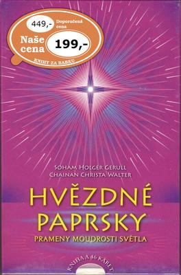 Obrázok Hvězdné Paprsky