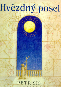 Obrázok Hvězdný posel - Galileo Galilei