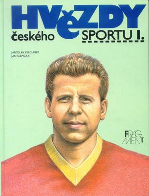 Obrázok Hvězdy českého sportu I.