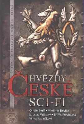 Obrázok Hvězdy české sci-fi