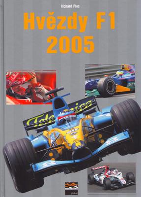 Obrázok Hvězdy Formule 1 2005