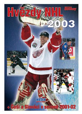 Obrázok Hvězdy NHL 2003