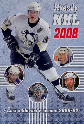 Obrázok Hvězdy NHL 2008