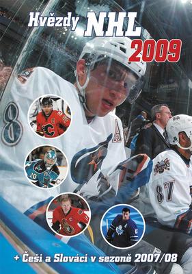 Obrázok Hvězdy NHL 2009