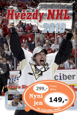 Hvězdy NHL 2010