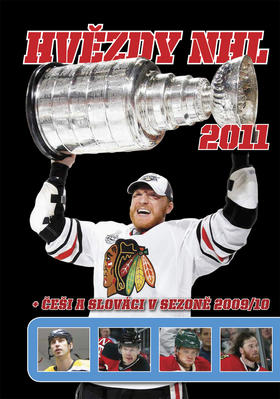 Obrázok Hvězdy NHL 2011