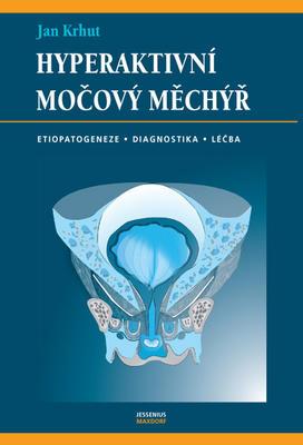 Obrázok Hyperaktivní močový měchýř