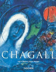 Obrázok Chagall