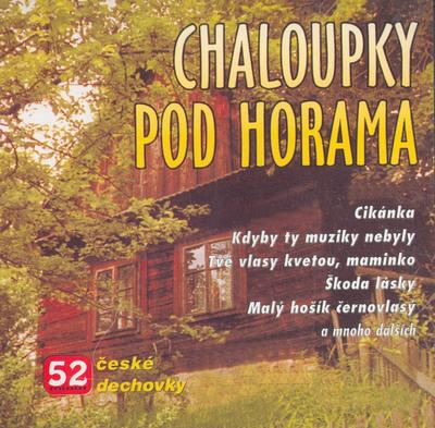 Obrázok Chaloupky pod horama