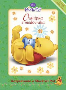 Obrázok Chalúpka z medovníka
