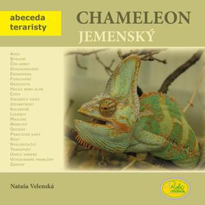 Obrázok Chameleon jemenský