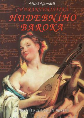 Obrázok Charakteristika hudebního baroka